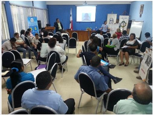 """Seminario Taller """"Principios y Valores del Servidor Público"""""""