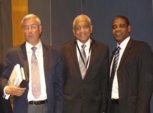 Procurador participa del XIII Congreso Iberoamericano de Derecho Administrativo.
