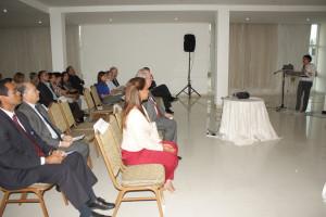 """Conferencia: """"Alianza de Gobiernos Abiertos"""""""