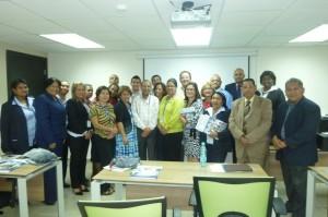 Seminario Taller: manejo de expediente administrativo y derecho de petición
