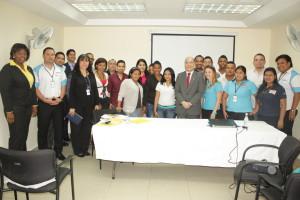 Seminario taller: Código Uniforme de Ética de los Servidores Públicos