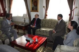 Procuraduría de la Administración y Gobernación de Panamá refuerzan lazos institucionales