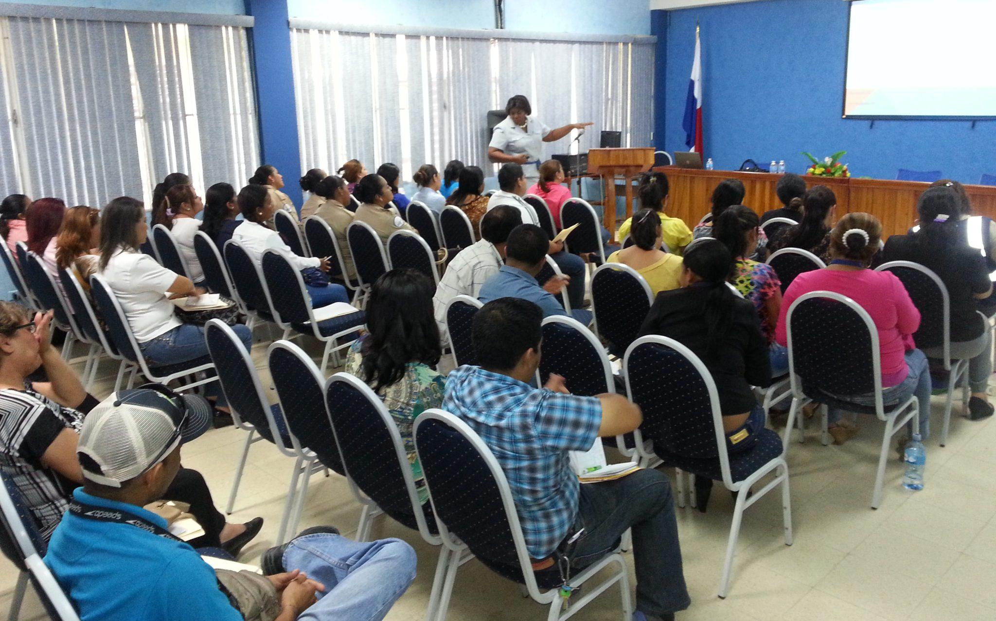 """Seminario Taller """"Manejo del Expediente Administrativo"""""""