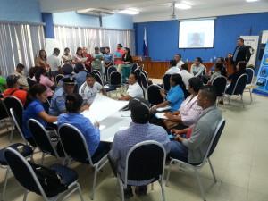 """Seminario taller  """"Ética del servidor público y código uniforme de ética del servidor público"""""""