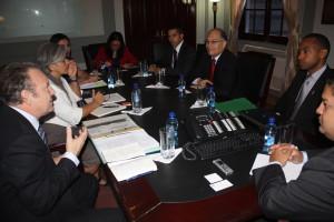 Procuraduría de la Administración aúna esfuerzos en el compromiso con la transparencia