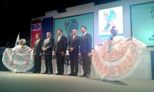 Procuraduría de la Administración participa de la ceremonia inaugural  de Expocomer 2015