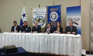 """Procuraduría de la Administración participa del """"Lanzamiento del V Informe de Seguridad Ciudadana"""""""