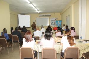Planificación estratégica y evaluación de los Centros de Mediación Comunitaria