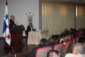 """Conferencia: """"Fortalecimiento de la Protección de los Derechos Humanos y Garantías Fundamentales"""""""