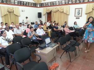 Seminario taller: La calidad en la gestión pública