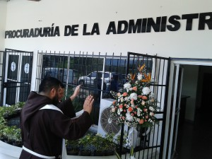 Inauguración de nueva oficina regional en Panamá Este
