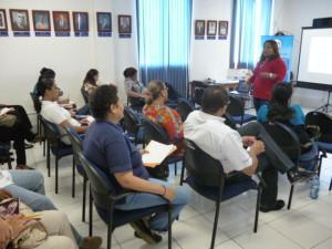 Manejo de Conflicto y Mediación Comunitaria
