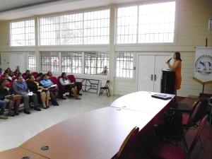 """Seminario taller sobre """"La calidad en la gestión pública"""""""