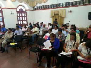 Seminario -Taller Indicadores de medición para la mejora de la Eficacia, Eficiencia y Economía en la Gestión Pública