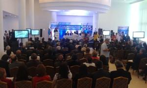 Procuraduría de la Administración participa de la Inauguración del XLIV Consejo Directivo