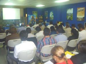 "Seminario taller ""Gestión por Indicadores"""