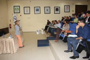 Diplomado Virtual de Derecho Administrativo, séptima promoción
