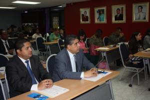 Jornada Académica en conmemoración del Día Mundial del Refugiado