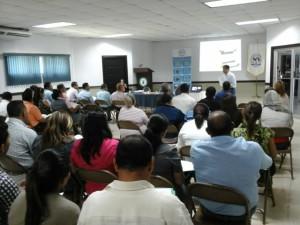 Organización del Sector Público Panameño y la Técnica Legislativa