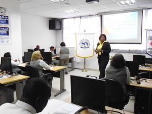 Zona Libre de Colón se capacita sobre el Manejo del Expediente Administrativo