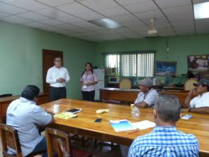 Concejo Municipal del distrito de Pedasí