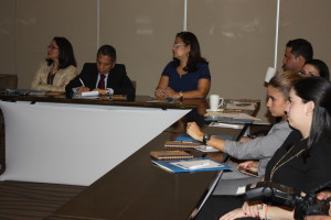 """Procuraduría de la Administración participa del taller """"Declaración y Plan de Acción de Brasil y su Implementación en el Estado Panameño"""""""