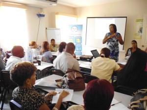 """Seminario-taller sobre """"La Calidad en la Gestión Pública"""""""
