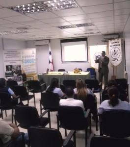 Seminario-Taller Principios y Valores del Servidor Público