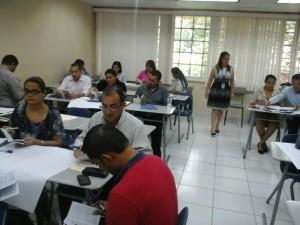 Universidad Autónoma de Chiriquí recibe capacitación sobre el Código de Ética