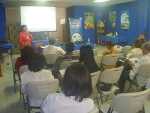 Seminario taller Comunicación Asertiva