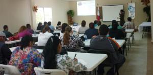 Seminario: Procedimiento Administrativo General