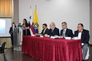 Conferencia magistral en conmemoración del Día del Abogado