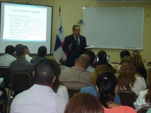 Agotamiento de la Vía Gubernativa y Control Jurisdiccional de la Legalidad