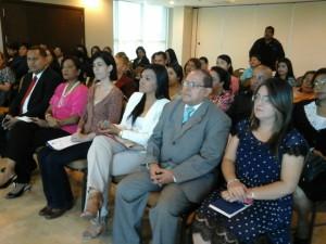 """Reinauguración del albergue """"Casa de la Mujer"""" en la provincia de Chiriquí"""