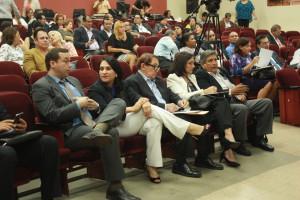 Foro: Descentralización, Economía y Gobernabilidad