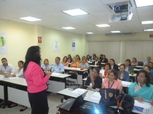 Seminario Taller: Sistema integrado para la elaboración de planillas y prestaciones laborales