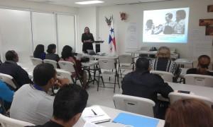 Seminario taller: Principios y valores para hacer realidad las buenas prácticas institucionales»