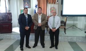 Seminario taller: «Principios y valores del servidor público», en la Gobernación de Panamá