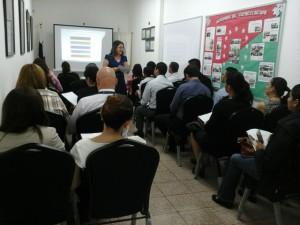 """Seminario """"El Acto Administrativo"""" dirigido a los asesores legales en la provincia de Chiriquí"""