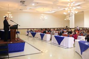 VI Jornada de Actualización en Temas Fundamentales del Derecho Administrativo