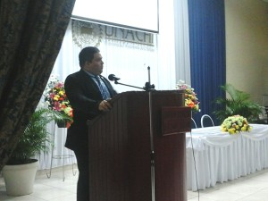 Primer Foro Nacional de Ética y Bioética, un Puente entre las Ciencias