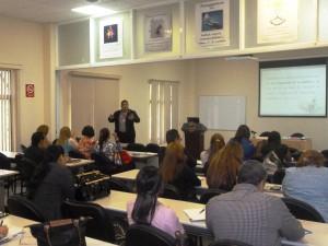 Seminario taller «Principios y valores del servidor público»