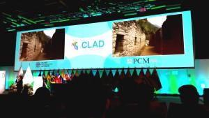 XX Congreso Internacional del Centro Latinoamericano de Administración para el Desarrollo (CLAD) sobre la Reforma del Estado y de la Administración Pública