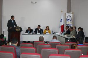 Audiencias públicas a los candidatos a magistrados de la Corte Suprema de Justicia dan inicio