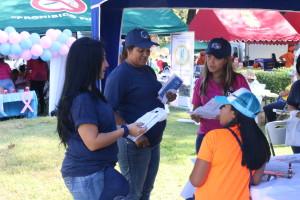 """Feria """"Lanzamiento del Verano Seguro y Saludable"""""""