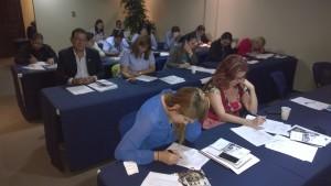 Técnicas de negociación para asesores y colaboradores de la ASEP