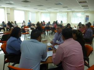 «Gestión por proceso en las instituciones Públicas»