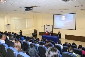 Conferencia magistral del Dr. Juan Camilo Salas para servidores públicos