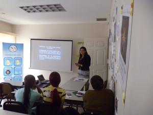 Seminario – taller sobre métodos alternos de resolución de disputas en el ámbito laboral