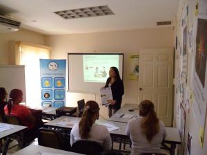 Jornada de capacitaciones legales en los distritos de Colón y Donoso